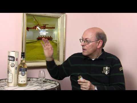 Whisky Verkostung: Tamdhu 1999 McGibbon's Provenance