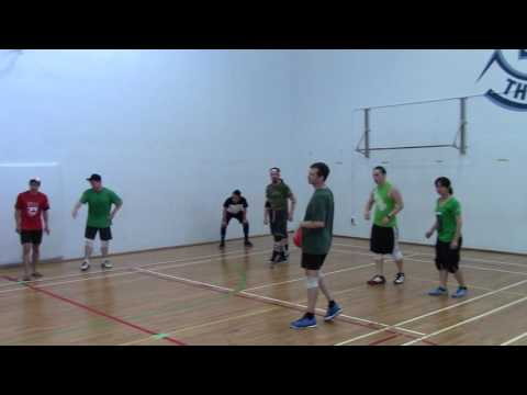 VDLS21 Thursday Playoffs Tier 2 Finals Just Jeff and Bonobovs vs Just Smile Game #4