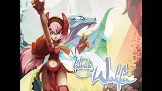 Islands Of Wakfu Soundtrack - Guillaume Pervieux