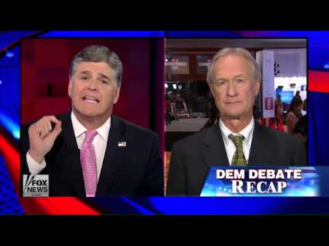 Lincoln Chafee: The GOP abandoned fiscal responsibility