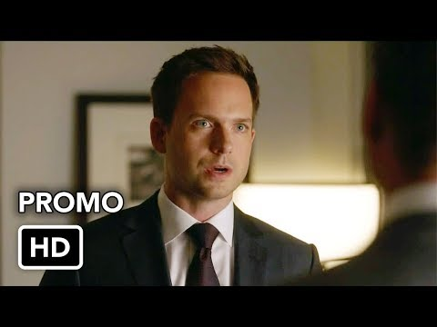 "Suits 7x07 Promo ""Full Disclosure"" (HD) Season 7 Episode 7 Promo"