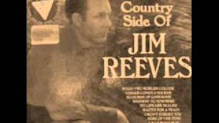jim reeves i missed me