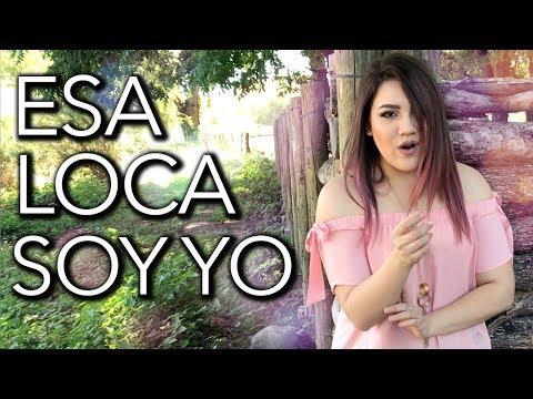 Ese loco soy yo - Marián Oviedo (cover)