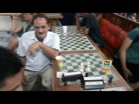 Harrison Plaza Chess Club