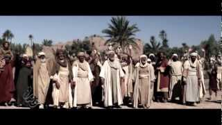 #MBC1 - #مسلسل_عمر - طلع البدرعلينا - الأنشودة الكاملة