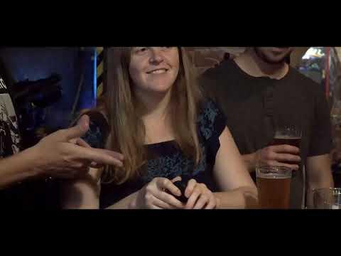 Stone Purse by Nathan Kranzo video