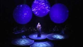 """""""Regn"""" av José Feliciano (""""Rain"""") med Inger Lise Rypdal"""