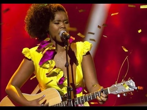 Zahara  - Ntombenhle (Country girl)