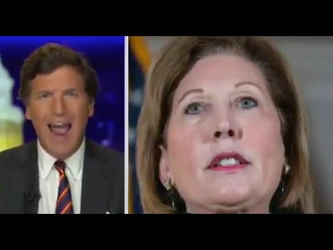 MUST-SEE: Tucker Carlson ABANDONS Trump's election fraud case on air