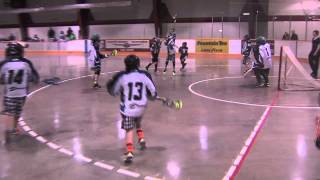 Channel6.ca Sports - 2015 Tradition Lives LAX - PeeWee RD VS Lacoka
