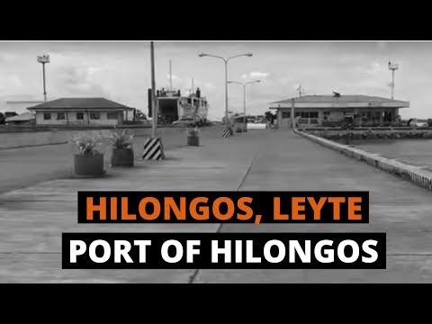 [LEYTE  TRAVEL GUIDE] The Port of Hilongos Leyte | Eastern Visayas | One Leyte Girl