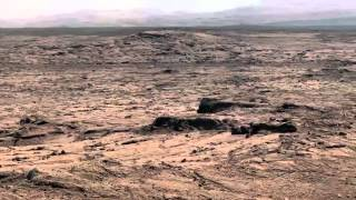 NASA's Mars Curiosity Rover Report #16 -- November 29, 2012