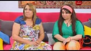 بنت امها 2 الحلقة 1  bent omha  saison 2 ep 1