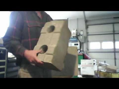 Green Building Materials Cresco Concrete Products Llc