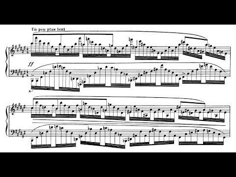 Ravel: Gaspard de la Nuit (Lortie, Grosvenor)