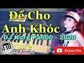 Để Cho Em Khóc Korg Pa600 Style 2019 mp3