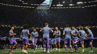 Real Madrid   Dhan Dhana Dhan Goal   Best Club Ever.