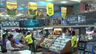CSK Whistle Podu Surprise Fan Video 2011