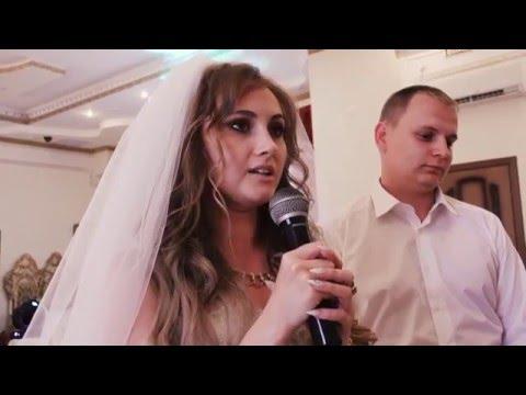 До слез СВЕКРОВЬ ПЛАЧЕТ, невеста благодарит мам на свадьбе #до слез #дослез #насвадьбе