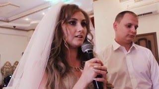 """До слез"""""""""""" СВЕКРОВЬ ПЛАЧЕТ, невеста благодарит мам на свадьбе #до слез #дослез #насвадьбе"""