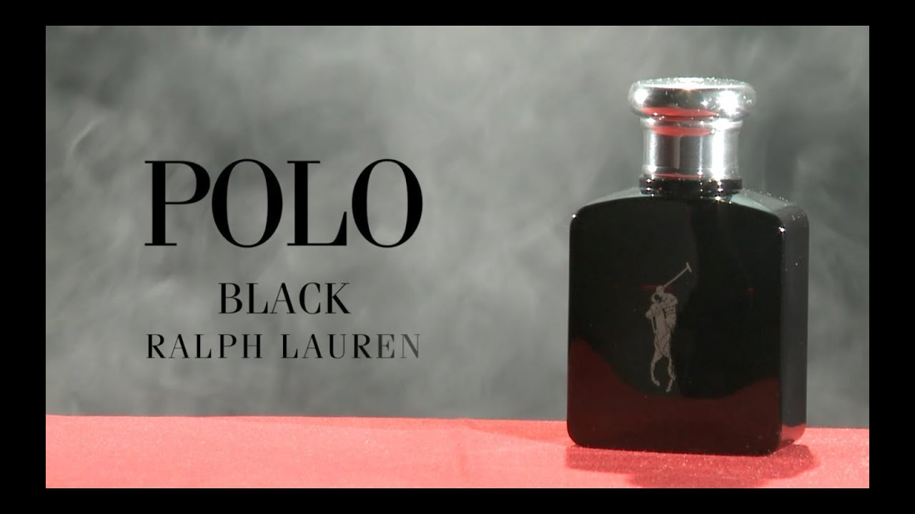 f056aec43 Polo Black Commercial - YouTube