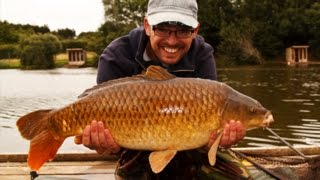 Venue 2: Follyfoot Fishery, North Petherton - 40th Birthday Fishing Week 2015