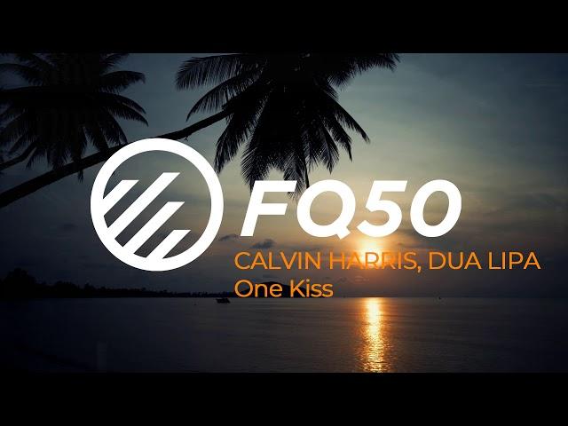 Calvin Harris & Dua Lipa - One Kiss (FQ50 Cover)