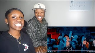 Lil Tjay - Zoo York (feat. Fivio Foreign & Pop Smoke) [Official Video] REACTION!