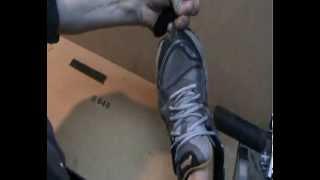 Ремонт взуття. Кросівки 4