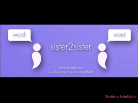 Sister 2 Sister 020917  Women & Wives Are You In Line?