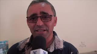 Vicente Saldanha e Dó do Canidezinho Vereadores de Ibicuitinga