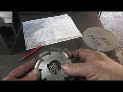 OLD STEAM POWERED MACHINE SHOP 17