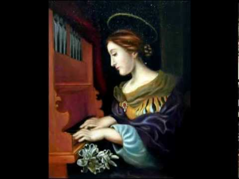 Calling St. Cecilia by Rick Emmett