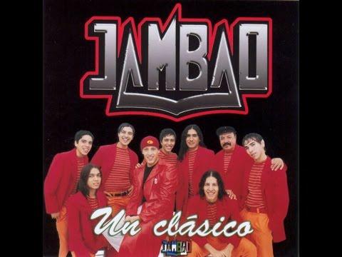 VIDEO: Enganchado JAMBAO sus mejores temas
