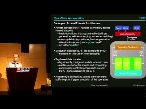Memory-Driven Near-Data Acceleration