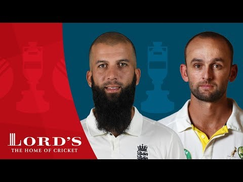 Moeen Ali vs Nathan Lyon | Ashes Who's The Greatest?