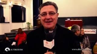Monseñor Eduardo Martin frases de la charla