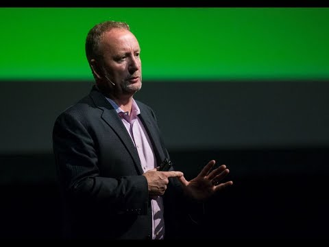 Mark Blyth - Why People Vote for Those Who Work Against Their Best Interests