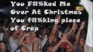 You Fucked Me Over At Christmas - James Collins (Clean Version).