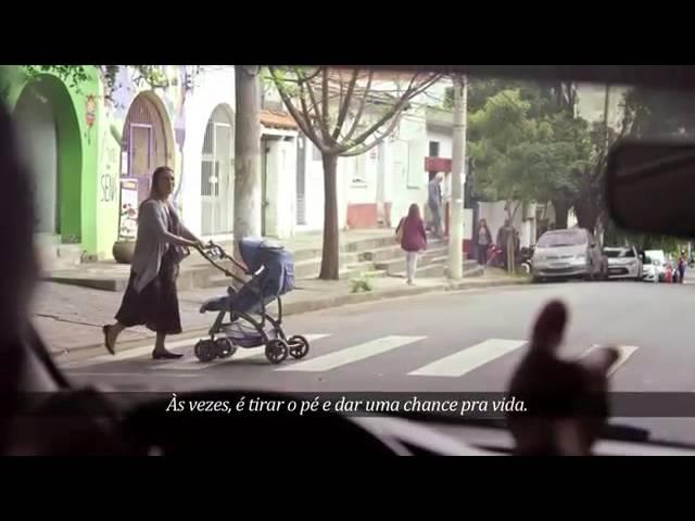 """Prefeitura de São Paulo - Mudança de verdade comercial 1'30"""""""