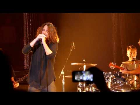Temple Of The Dog - Achilles Last Stand - New York City 11-07-2016