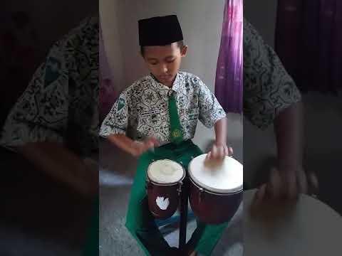 Gendang Cilik Skill ''PANDAWA''