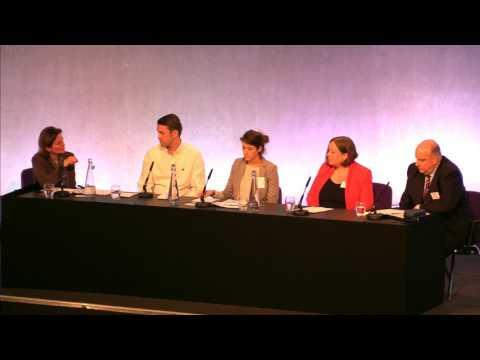 'Responsible recruitment' at Sedex Conference 2017