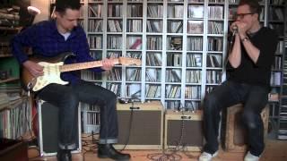 Harmonica  Amps Vol.119 FOX Amps - Harp Amp Junior