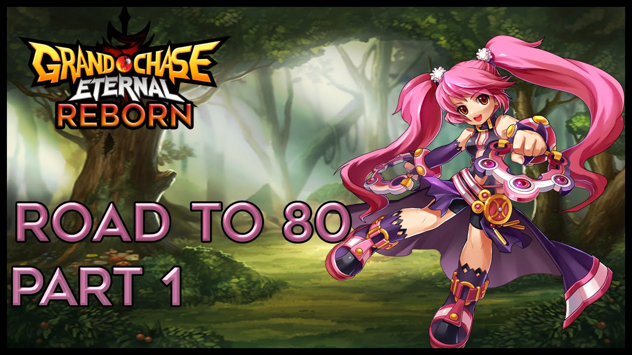 how to download grand chase reborn