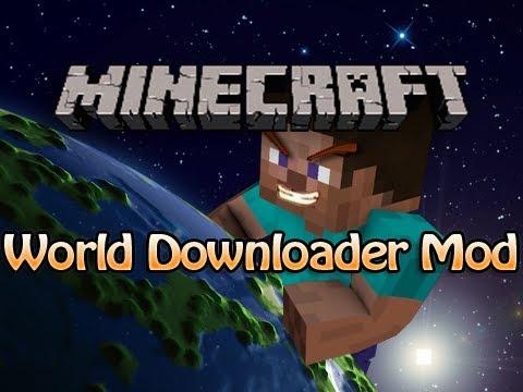 server mod downloader minecraft