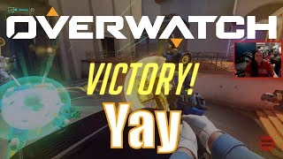 Timecast | [Overwatch] #3 Yay