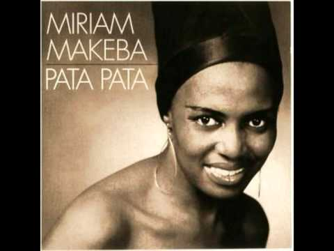 Miriam Makeba   a piece of ground