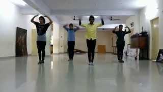 Bang Bang title song (Dance Cover) Arun Vibrato Choreography