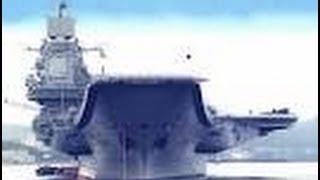 Россия продала Индии авианосец